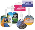 Gnalvic Bag Tags